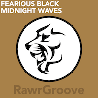 Fearious Black - Midnight Waves